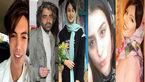 فرزندکشی های مشابه قتل بابک خرمدین در ایران ! + عکس ها و سرنوشت های تلخ