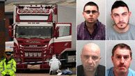 Four Essex lorry people smugglers jailed for 78 years over killings of 39 migrants