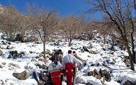 پیدا شدن مرد 48 ساله در کوه زنگارد هرمزگان