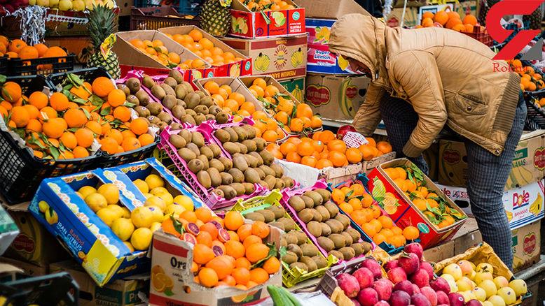 راه اندازی 50 مرکز جدید میوه و تره بار در تهران