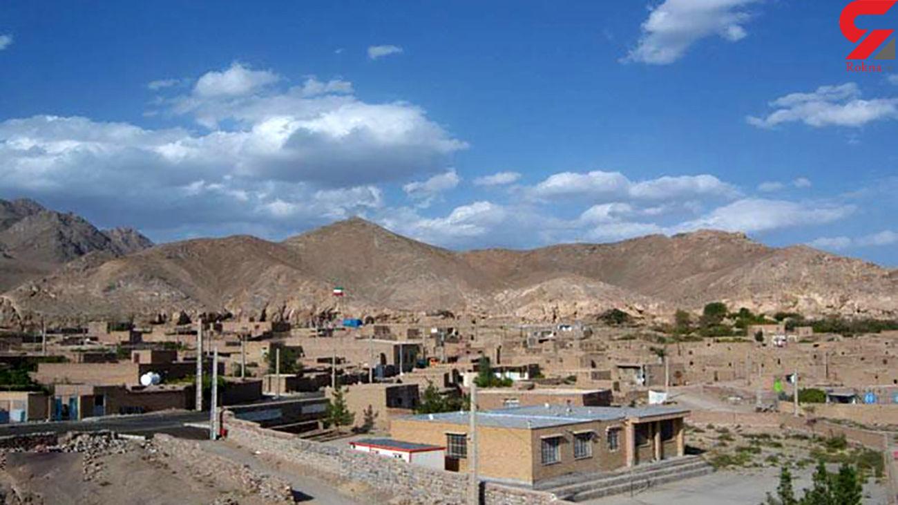 سفر به روستای رشم در دامغان + عکس
