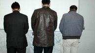 دستگیری 3 سارق احشام در عملیات ضربتی پلیس کهگیلویه