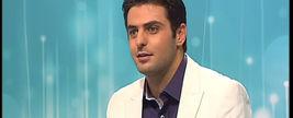خواستگاری عجیب از مجری مشهور تلویزیون ایران در برنامه زنده