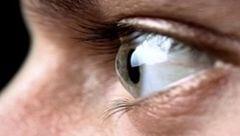 شانه های اولیه پارکینسون از طریق چشم  قابل تشخیص است