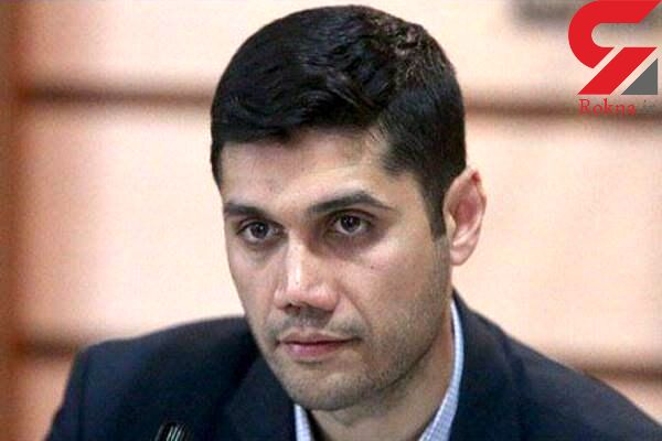 صالحی : مدیر خلافکار با حقوق بیش از ۳۰ میلیون تومان برکنار شد