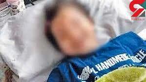 اعدام برای ناپدری بی حیا بخاطر آزار کیمیا 7 ساله در کرج! + عکس