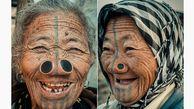 زشتترین زنان دنیا  کجا زندگی می کنند؟!+ تصاویر