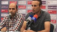 گلمحمدی: حتما باید از پیکان امتیاز بگیریم