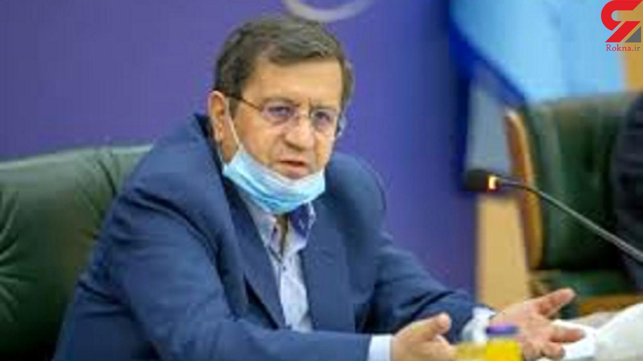 همتی: صندوق بین المللی پول تقاضای وام ایران را تصویب کند