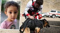 سگ های زنده یاب در جستجوی زهرای گمشده در جنوب تهران +عکس