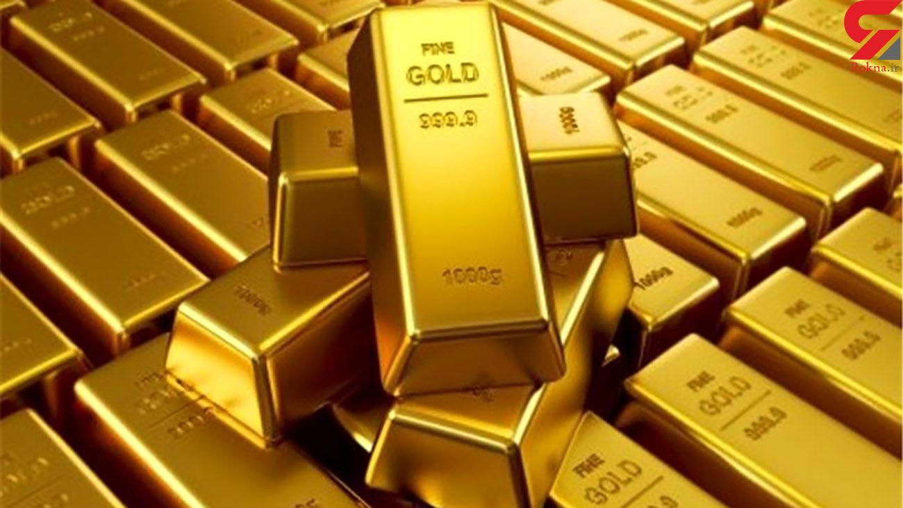 ثبات قیمت در بازار طلا ادامه دارد؟