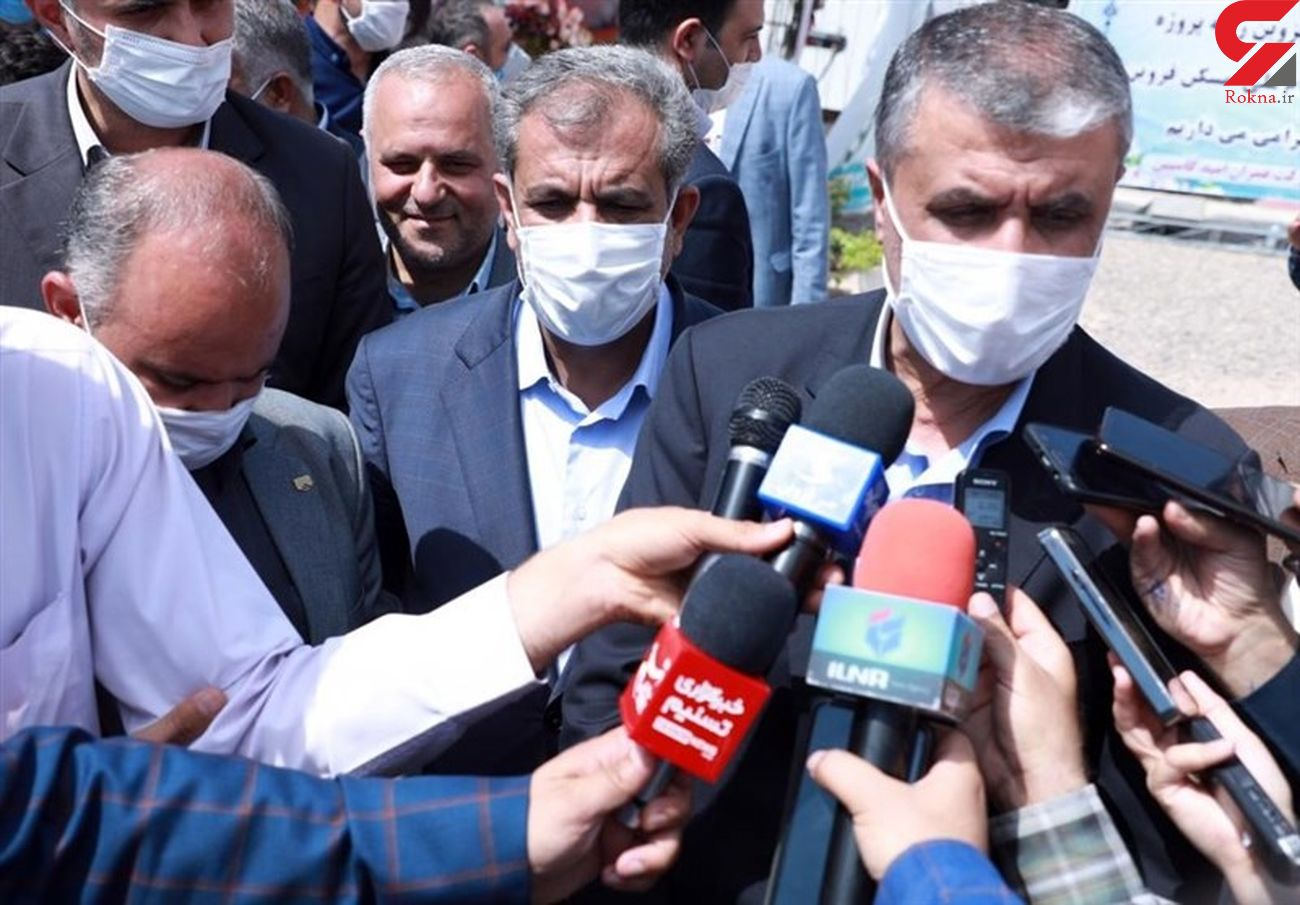 وعده وزیر راه برای جلوگیری از تخریب محیط زیست روستاهای الموت