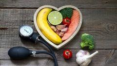 کاهش فشار خون با خوراکی های مفید