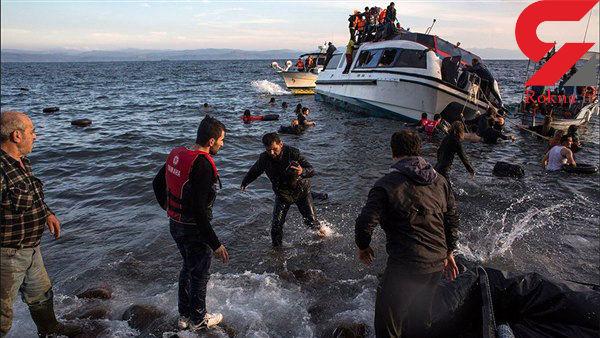 ترفندهای قاچاقچیان برای انتقال پناهجویان از ایران به ترکیه