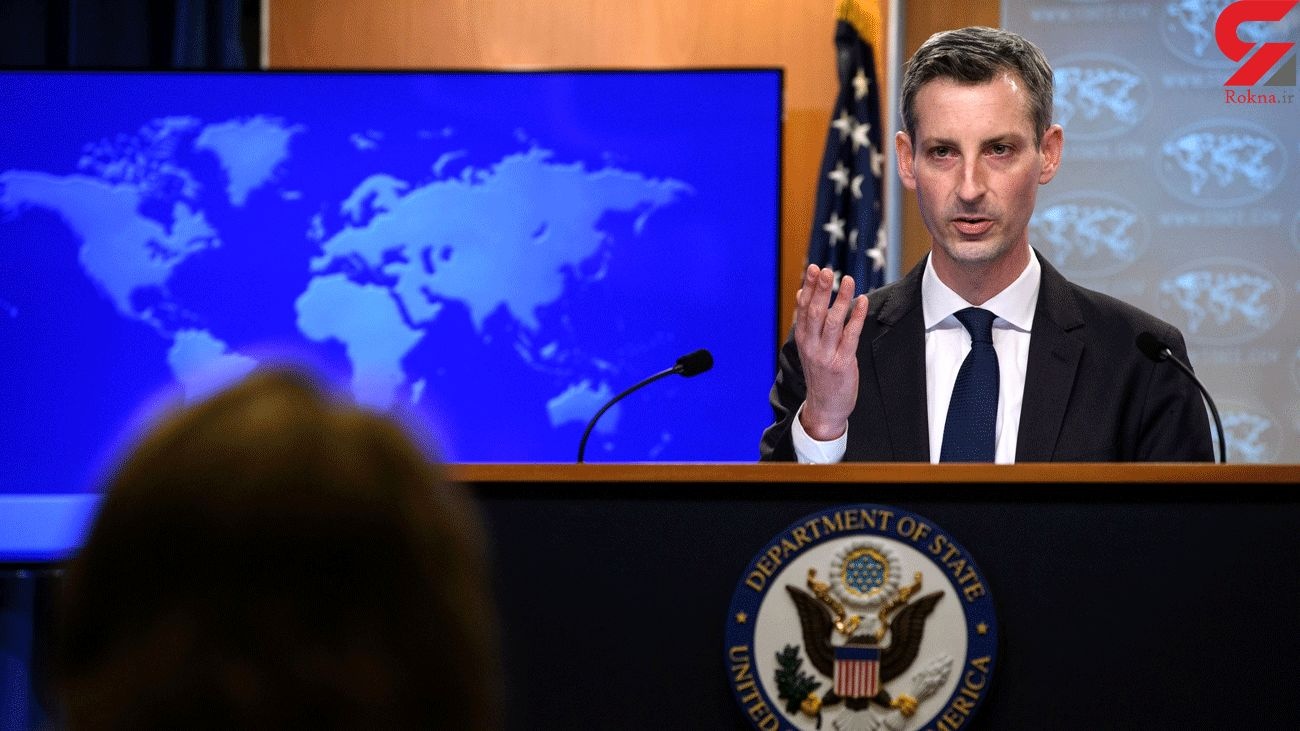US taking challenge of JCPOA with urgency: Spox