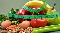 کاهش وزن فوری با ساده ترین روش های خانگی