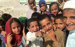 روستایی فراموش شده در چابهار + سند