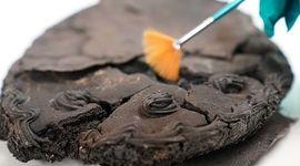 حقایقی عجیب درباره یک کیک بسیار قدیمی + عکس