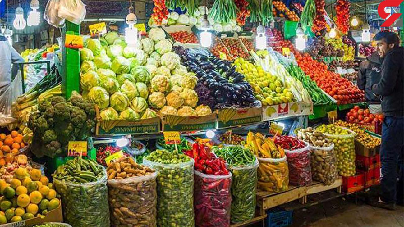 کاهش 40 درصدی قیمت گوجه فرنگی در میادین میوه و تره بار
