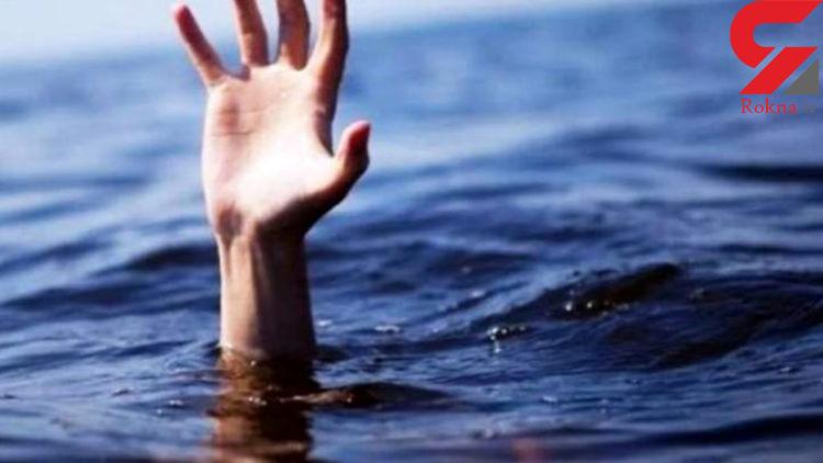 کشته شدن دو مرد بر اثر غرق شدگی در دالاهو