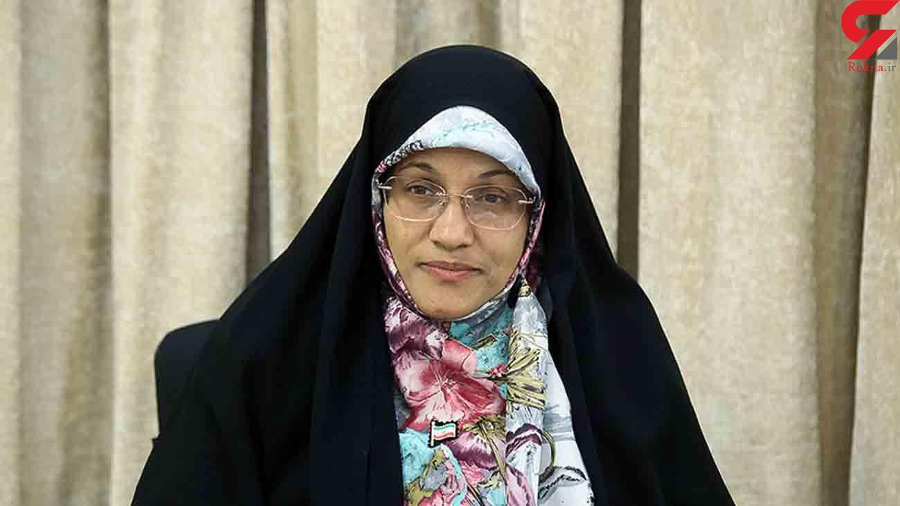 آزادی 8  زن زندانی در نذر هشتم