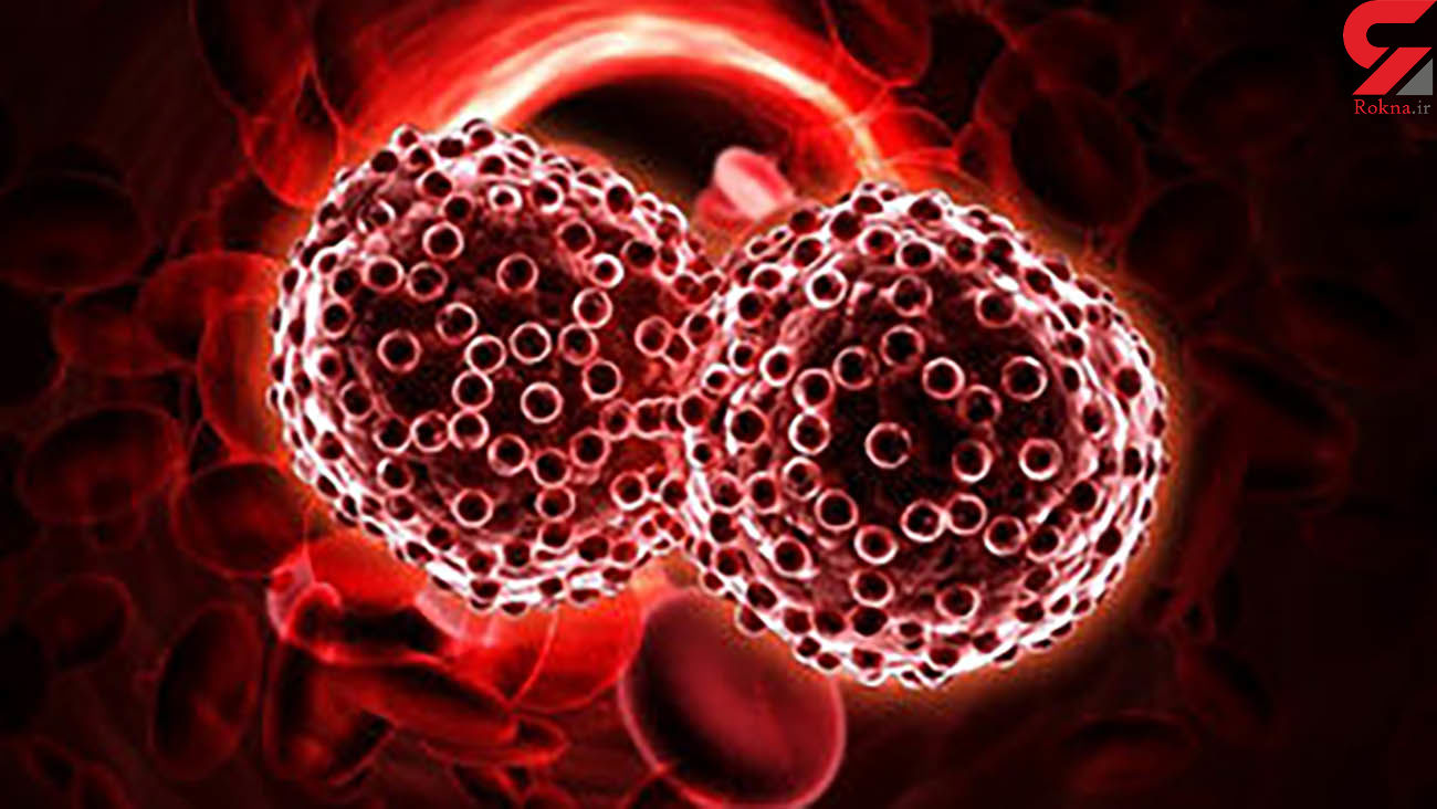 بیداری سلول های خفته سرطانی توسط هورمون استرس