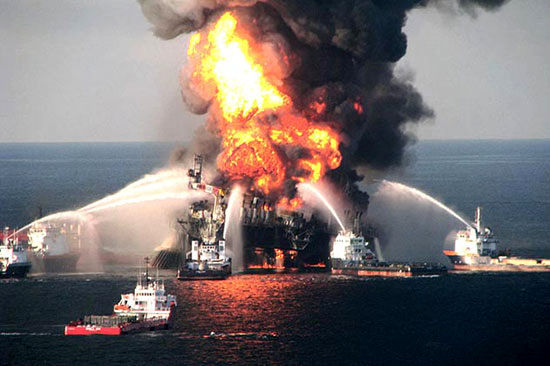بدترین و فاجعهبارترین حوادثی که به دلیل خطای انسانی رخ دادند