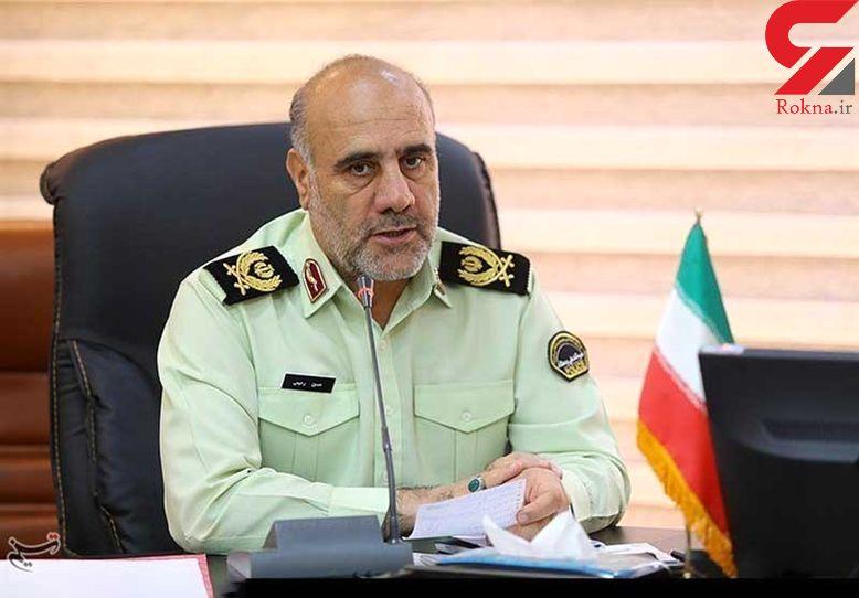 کافی شاپ های لاکچری را به پلیس گزارش کنید / درخواست رییس پلیس تهران