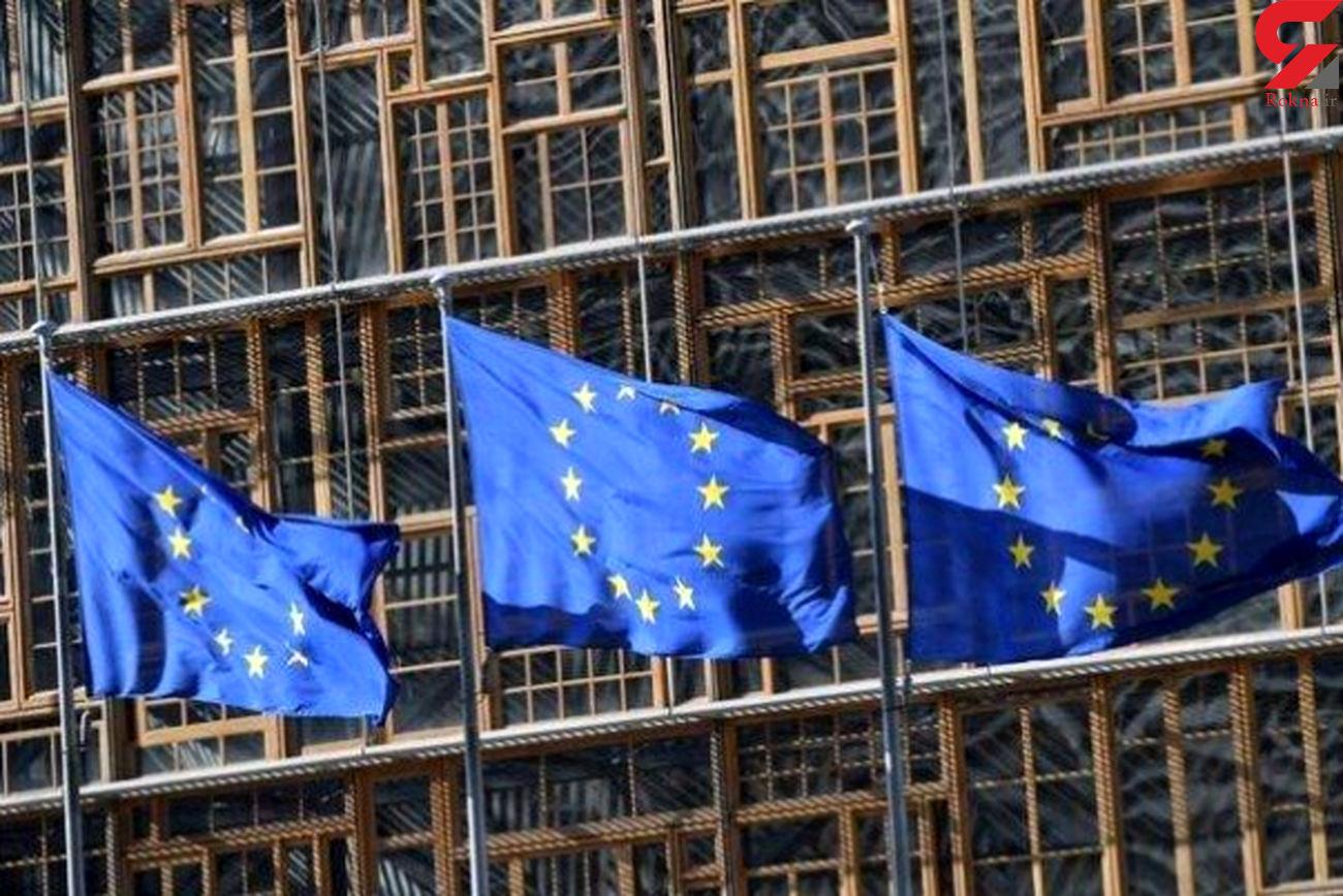 اتحادیه اروپا: روسیه اطلاعات غلط درباره کرونا میدهد