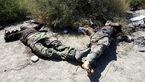 هلاکت 6 شرور در ایرانشهر