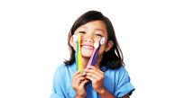 قصه دندانهای نوستالژیک / محافظت از دندانهای شیری و فلوراید تراپی