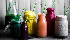 نوشیدنی های کاهندهچربی خون+دستور تهیه در خانه
