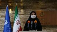 322 مبتلا به کرونا در 24 ساعت گذشته در ایران جانباختند / شناسایی ۵۰۳۹ بیمار جدید کووید۱۹ در کشور