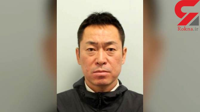 خلبان مست ژاپنی از فرودگاه لندن به زندان فرستاده شد +عکس