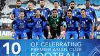 اعلام برنامه و زمان دیدارهای استقلال در لیگ قهرمانان آسیا
