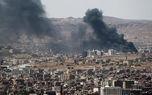 بمباران یمن از سوی عربستان