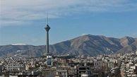 هوای امروز تهران ناسالم میشود
