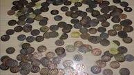 دستگیری قاچاقچیان سکههای تقلبی در اردبیل