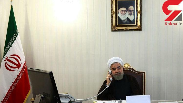 پشت پرده  استعفای رئیس جمهور در آستانه ۲۲ بهمن + عکس