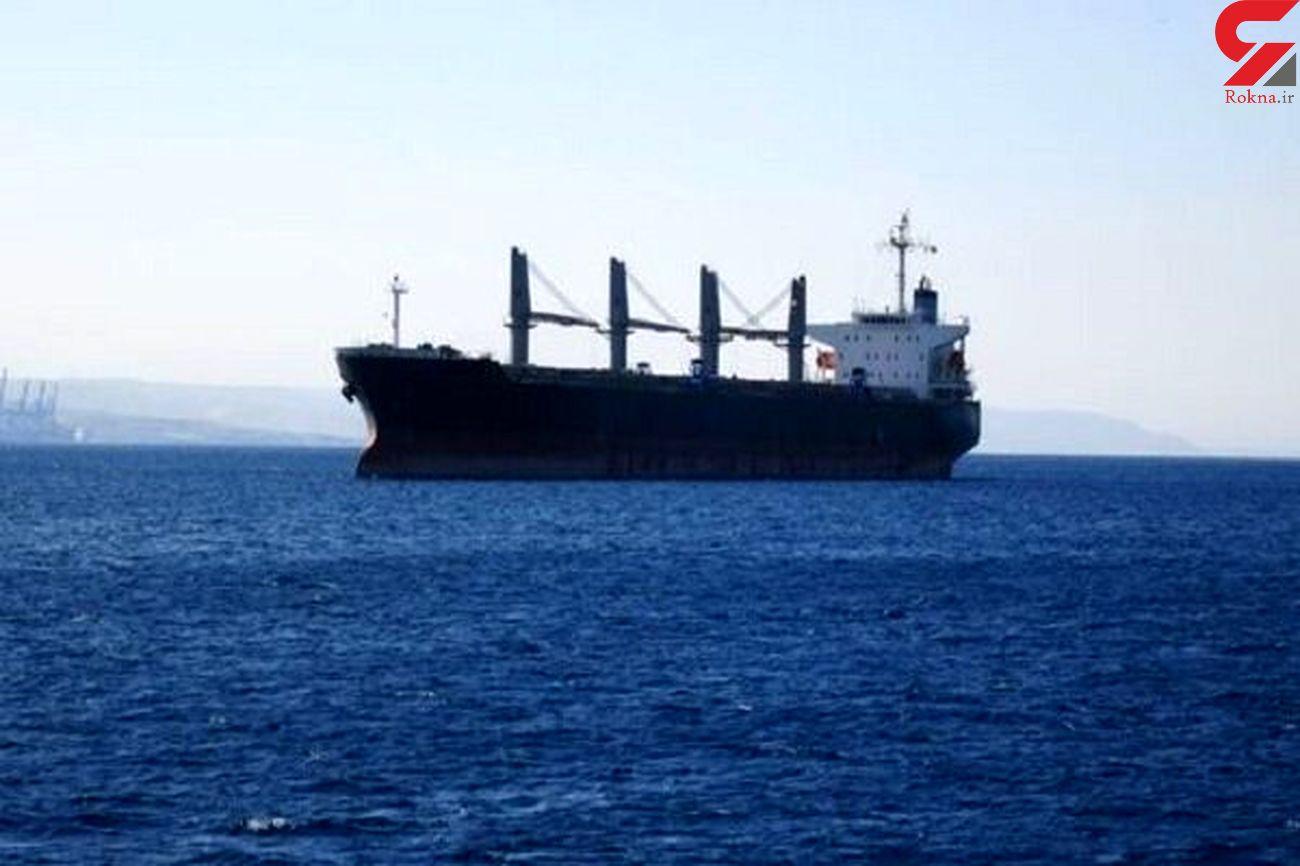 Israeli regime behind attack against Iranian ship