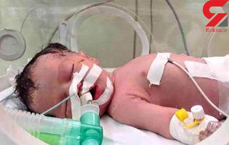 رهایی اجساد 2 نوزاد در 2 بیمارستان پایتخت