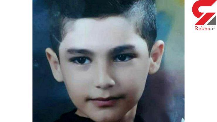 راز ناپدید شدن پسر خوش چهره 11 ساله / او را 72 ساعت بعد بیهوش در حرم امام رضا (ع) پیدا کردند