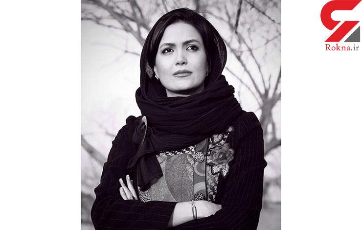 باند بازی سینما دامن سامیه لک را هم گرفت/این بازیگر برای همیشه از ایران رفت