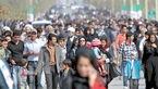 یک ششم خانوار های ایرانی در استان تهران زندگی میکنند