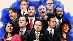 استیضاح ترامپ روی میز دمکراتها