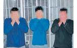 عاملان نزاع دستهجمعی در اردبیل دستگیر شدند