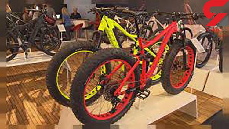 دوچرخه در بازار چند شده است؟ (۱۴ مهر ۹۸) + جدول
