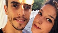 گفتگو با عروس ترکیه ای ملی پوش ایرانی! / بلای که 3 روز قبل از نامزدی سر مهران آمد! + عکس