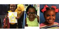 قتل بی رحمانه دختر 8 ساله+عکس