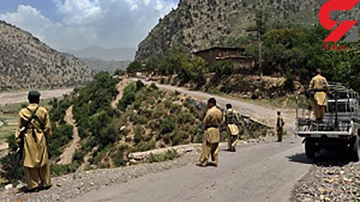 انفجار در پاکستان دستکم 10 کشته بر جای گذاشت